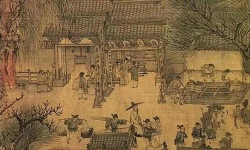 """中国古代如何处理垃圾?原来""""变废为宝""""的道理早在几千年前我们的古人就懂了"""
