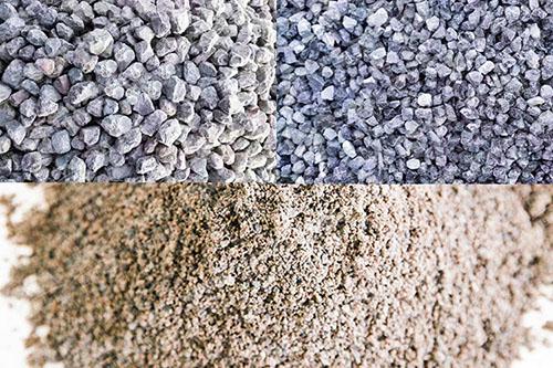 群峰重工水浮选一体机高效去除轻物质,助力建筑垃圾再生骨料品质提升